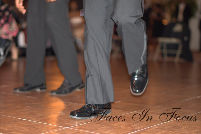 Dancing - Greensboro Wedding Photographer