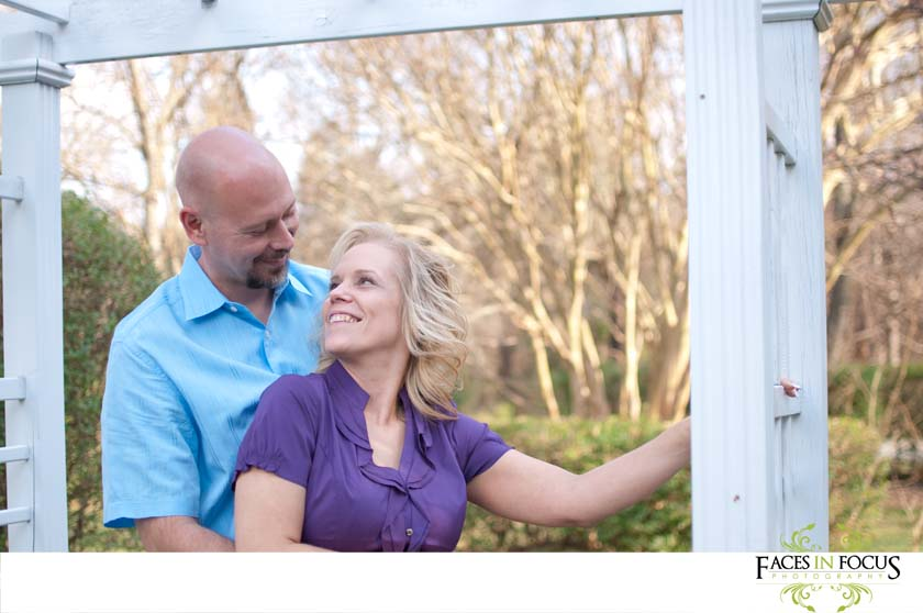 Maggie & Mike's Engagement Session