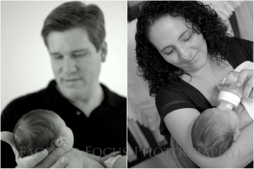 Burlington NC Family Photographer