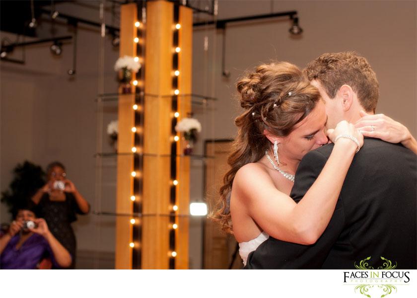 The first dance at the Palladium in Burlington