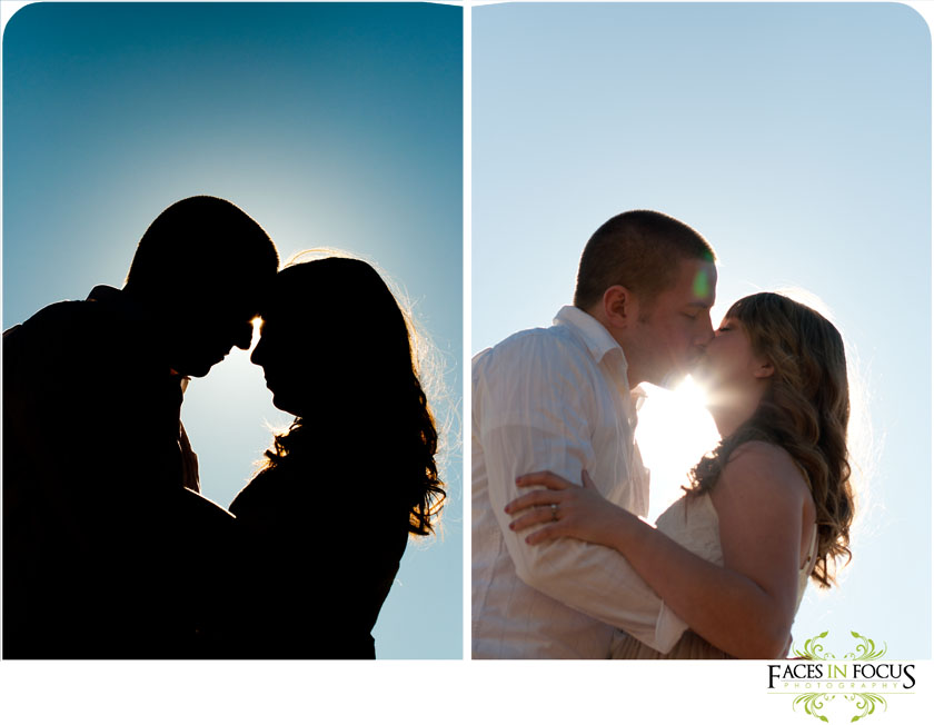 Burlington Engagement and Wedding Photographer and Videographer