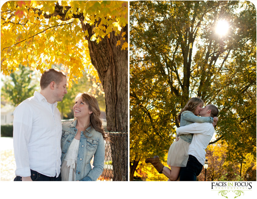 North Carolina Engagement and Wedding Photographer and Videographer