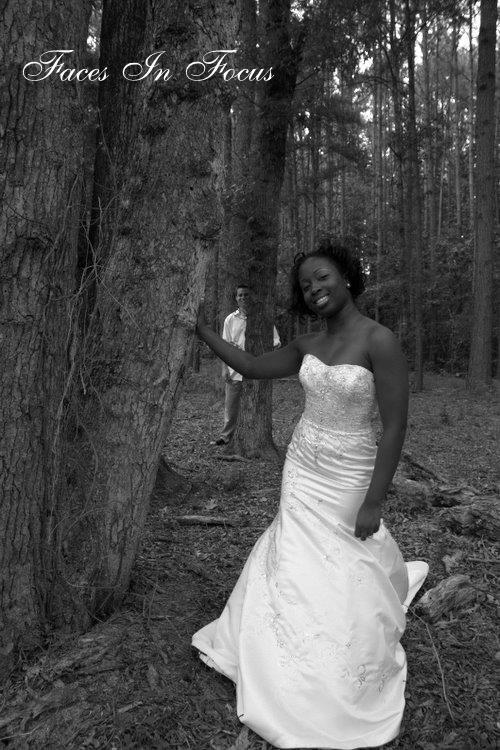 Henderson NC Wedding photographer