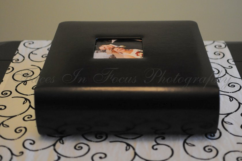 Black Leather album - Burlington Lifestyle Photographer