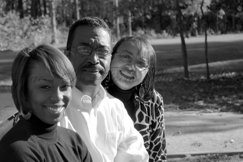 The White Family - Burlington NC Family Photographer