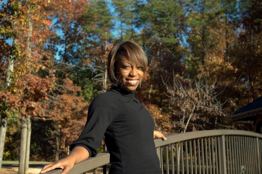 Lesley - Burlington NC Family Photographer