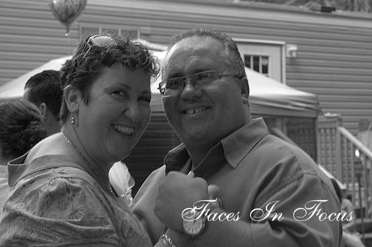 Happy 27th Anniversary - Burlington Event Photographers