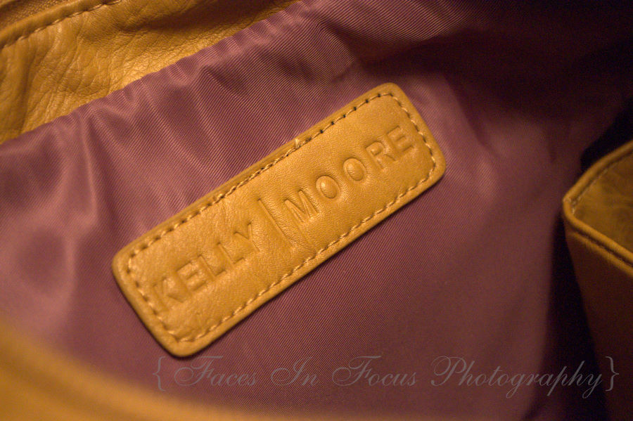Kelly Moore Bag photo taken by Burlington Photographer
