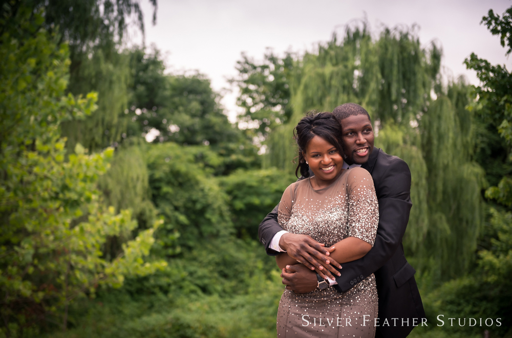 proximity hotel engagement session by burlington, nc wedding photographer, silver feather studios