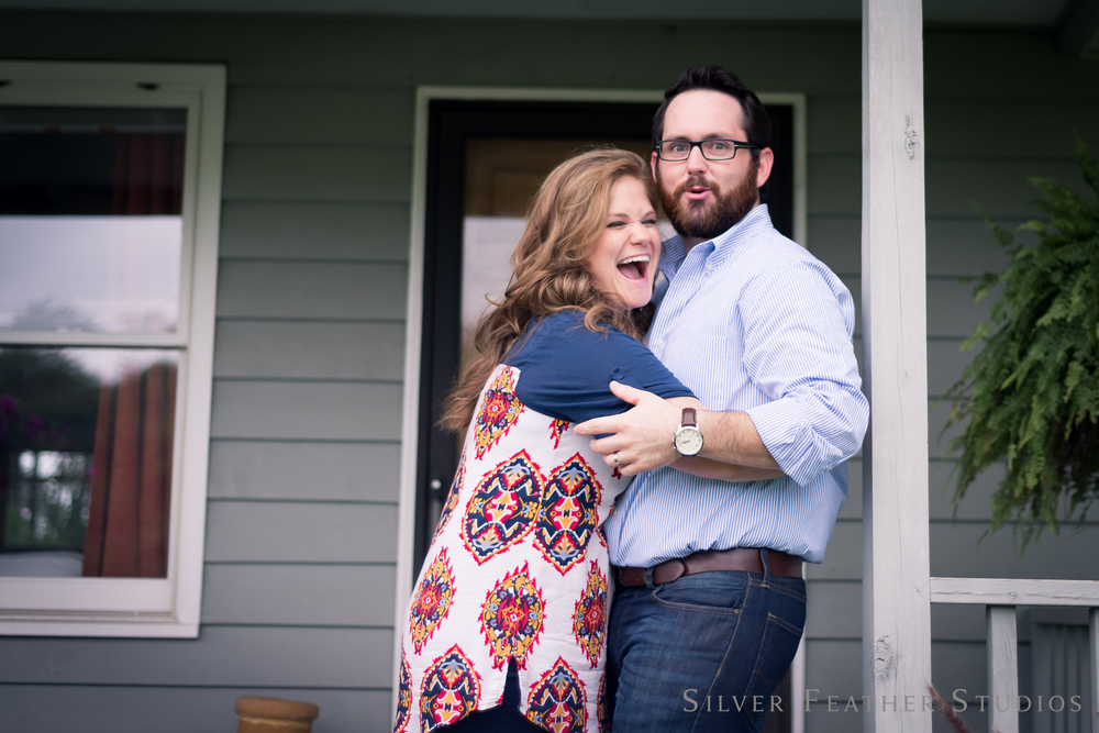 home lifestyle session of jordan and heather © silver feather studios | lifestyle photographer in burlington