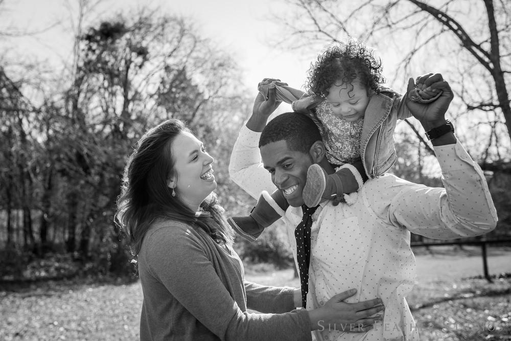 family photographs at historic cedarock park in burlington, north carolina. © Silver Feather Studios