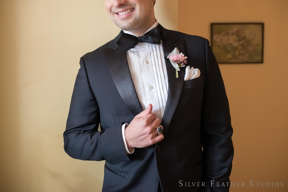 highgrove estate wedding photography | silver feather studios
