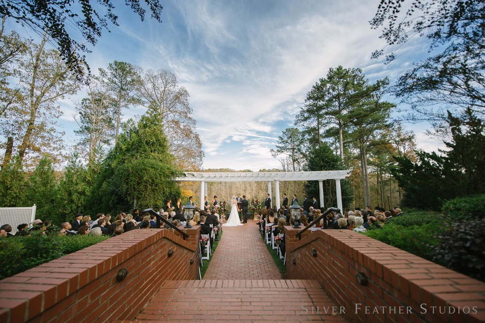 Highrove Wedding | Silver Feather Studios | Burlington, NC Wedding Photographer