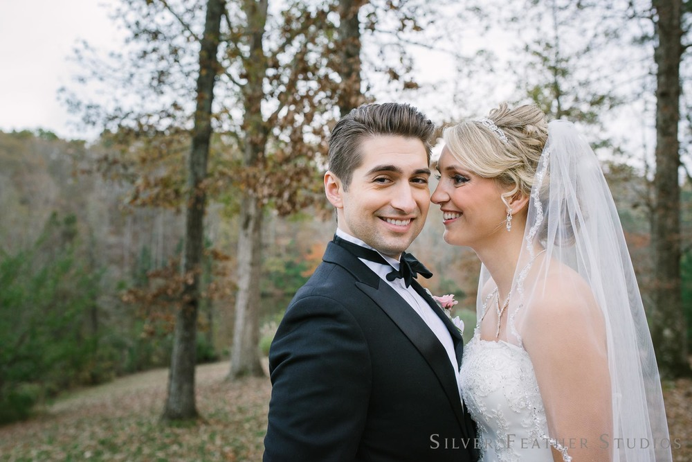 wedding at the highgrove | silver feather studios | burlington wedding photographer