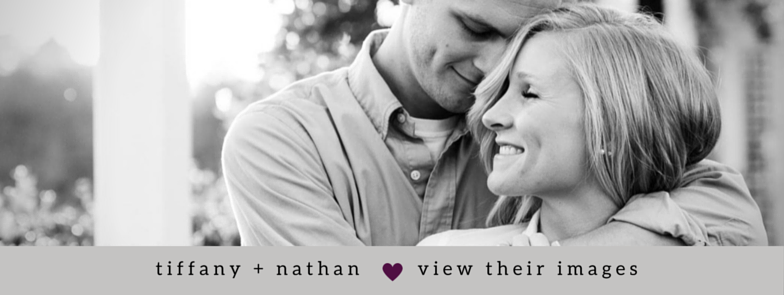 Tiffany and Nathan's wedding at the Cotton Room in Durham, NC. Images by Silver Feather Studios