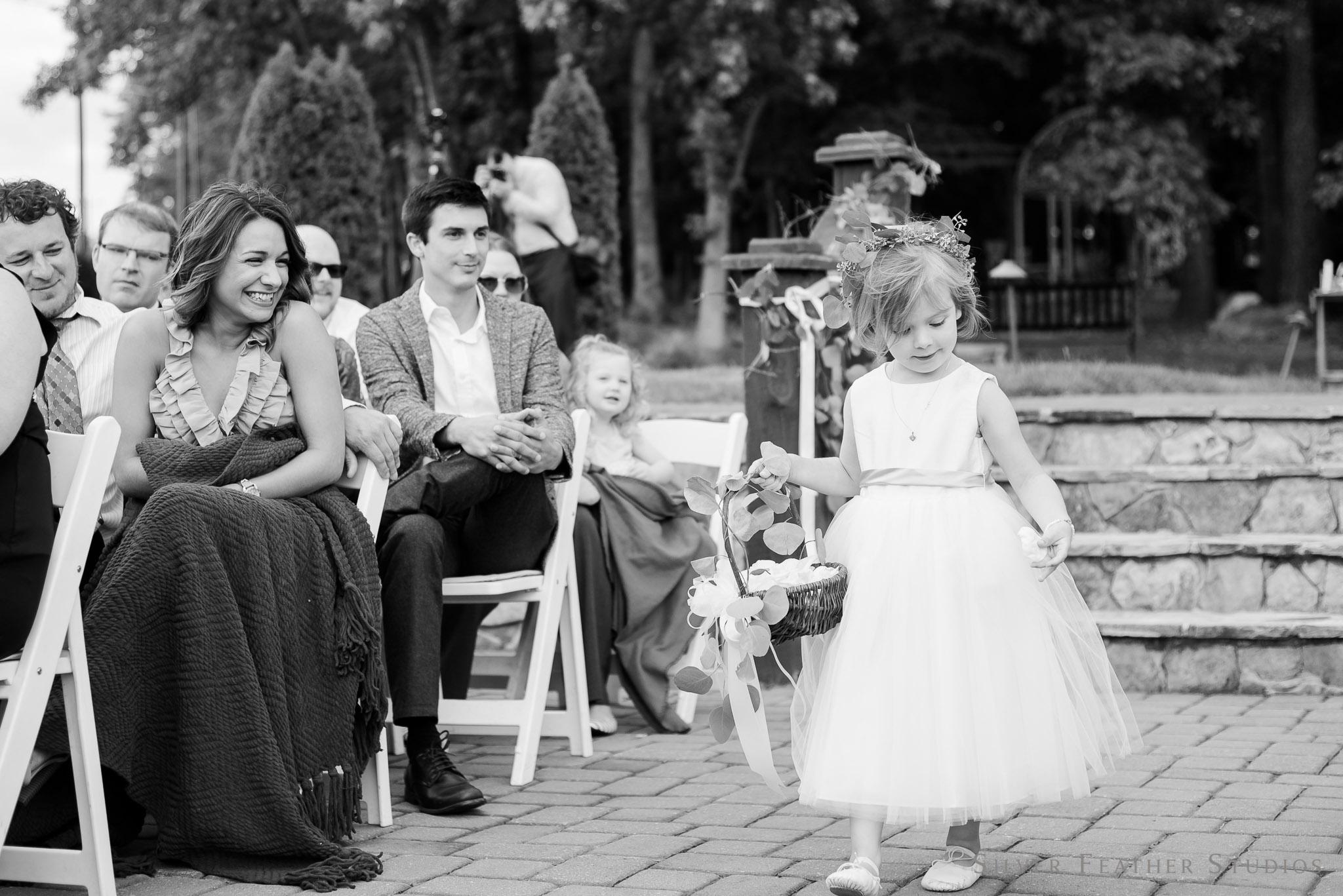 the blog Spontaneous North Carolina Wedding graphy