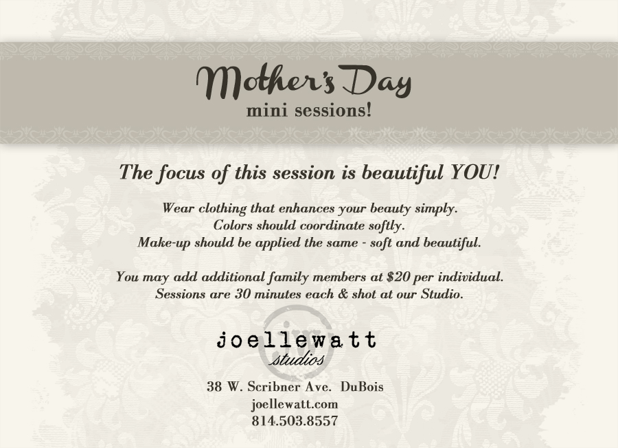 Mother's Day Ad additional info2013resize.jpg