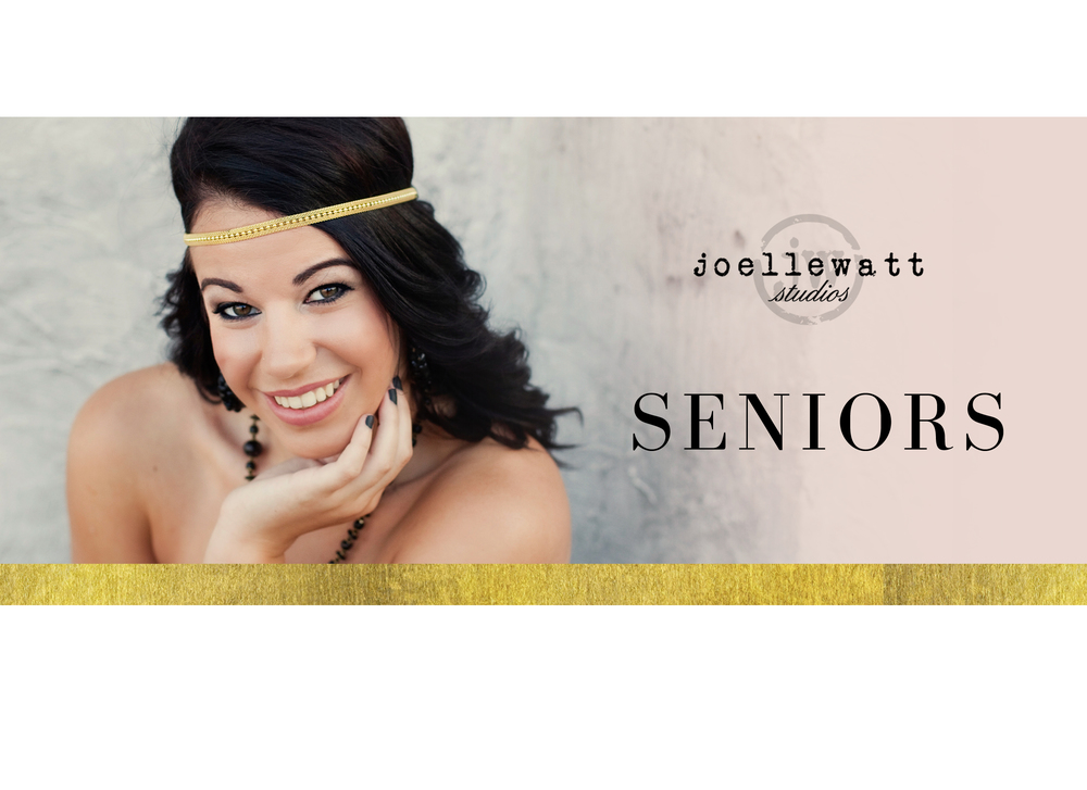 Booking SENIORS NOW!
