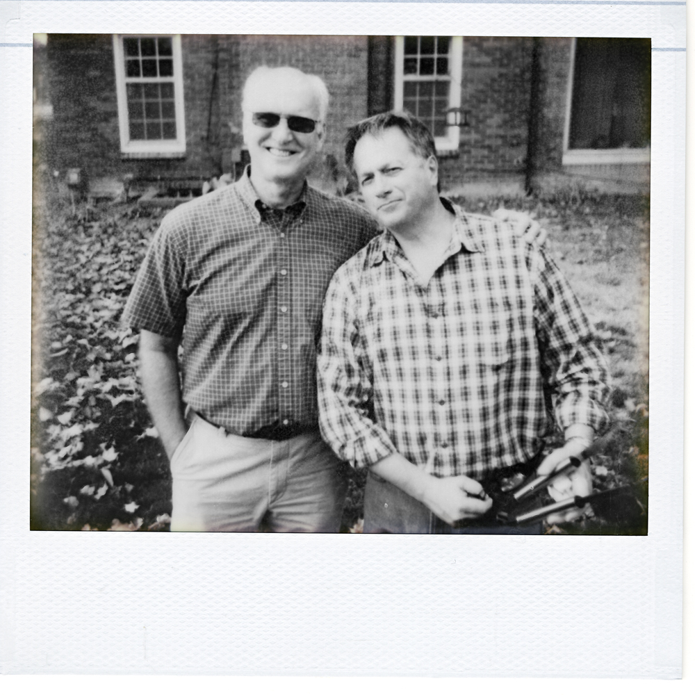 Uncle Bob and Frank
