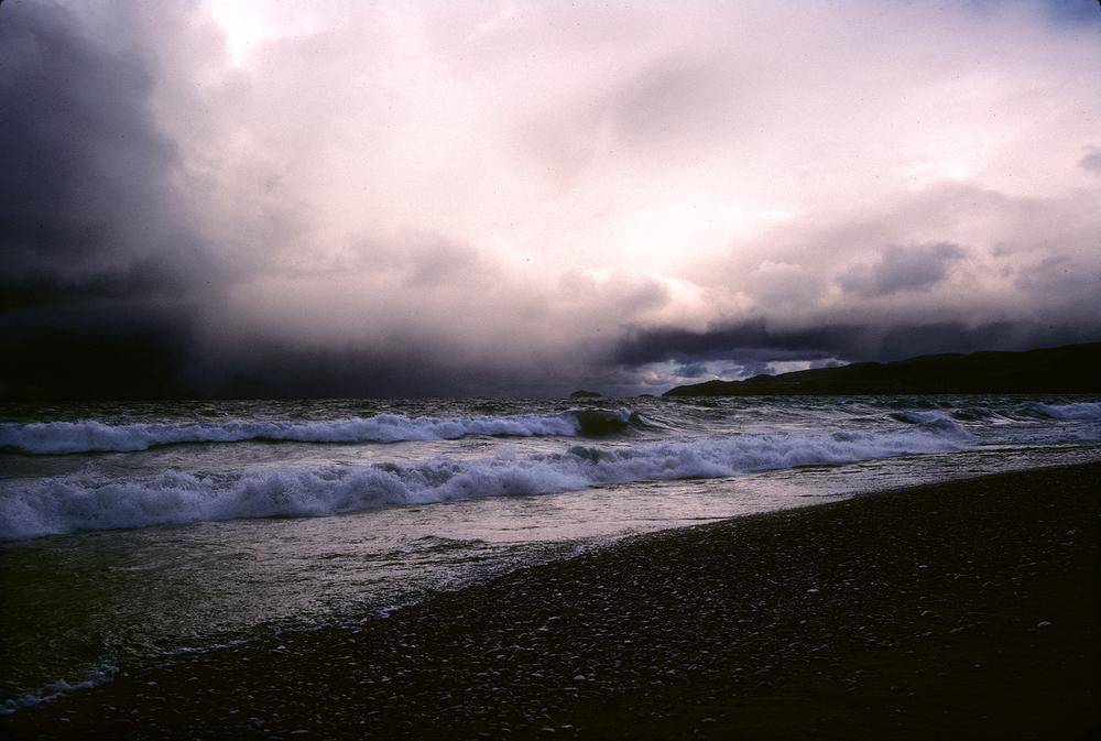Agawa Bay Storm