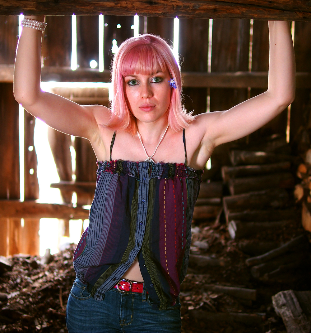 Babe in the Barn