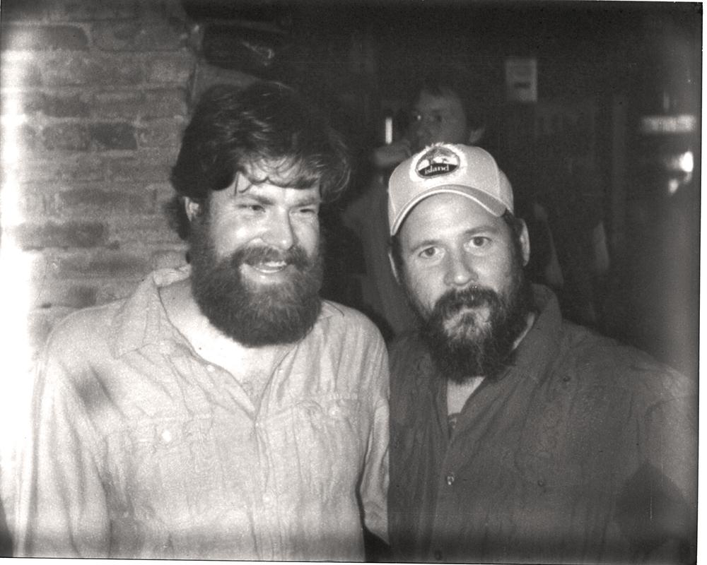 The Beard Boys