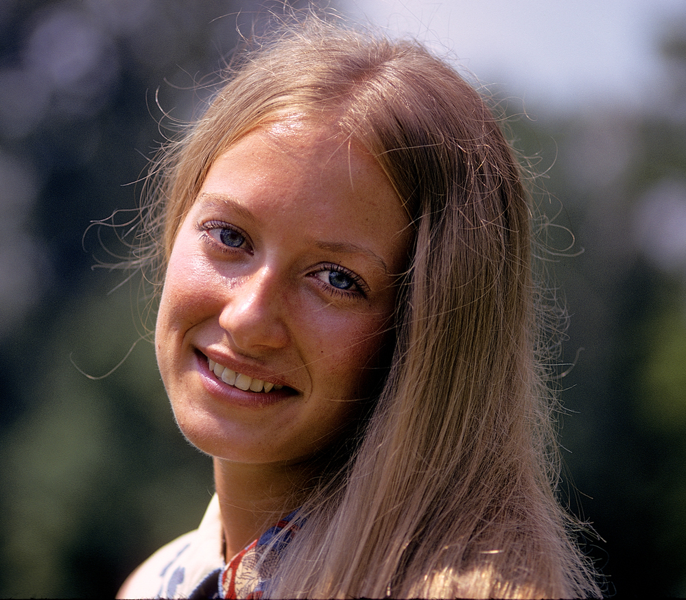 Linnea's Great Smile