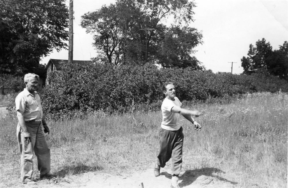 July 4, 1945