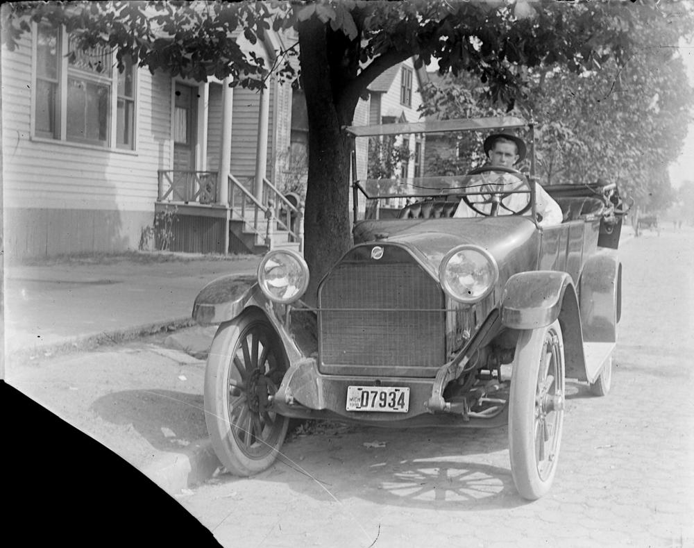 Studebaker, circa 1915