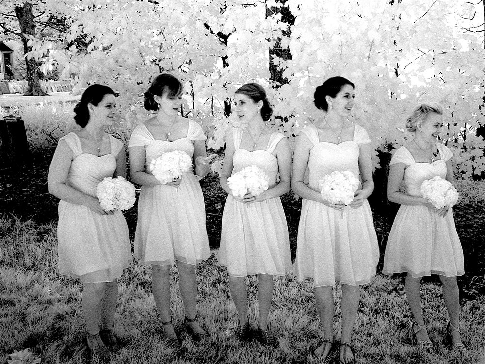 Pretty Maidens