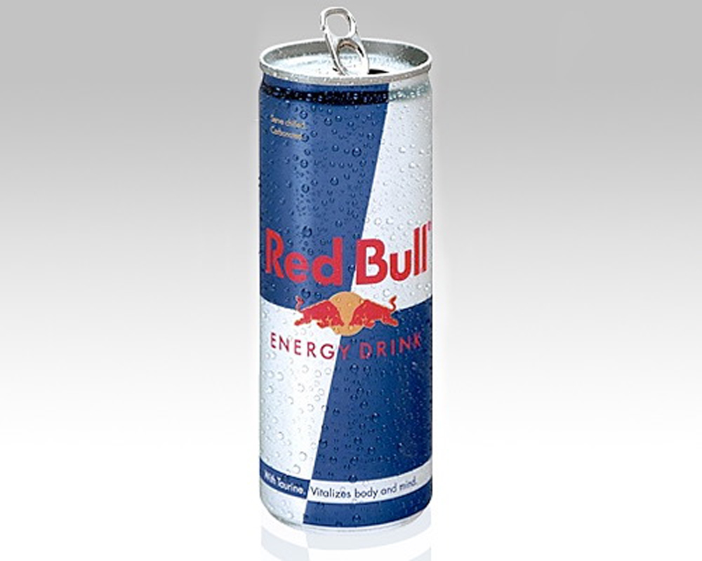 Red Bull gives you wings- one of the all time 'hall of fame' brand positionings