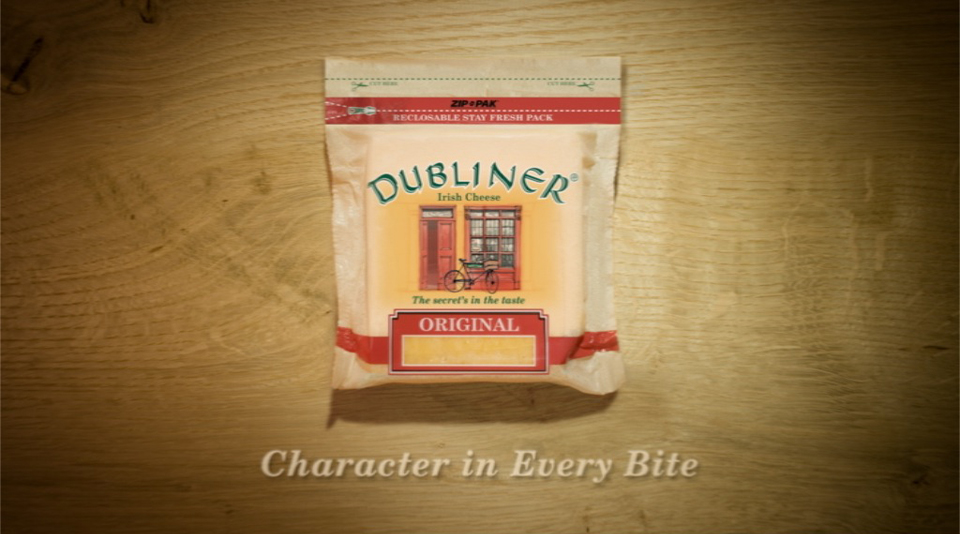 New Dubliner website