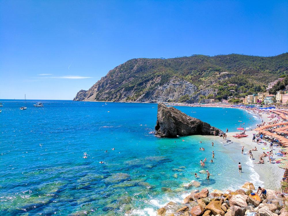 Monterosso, Italy