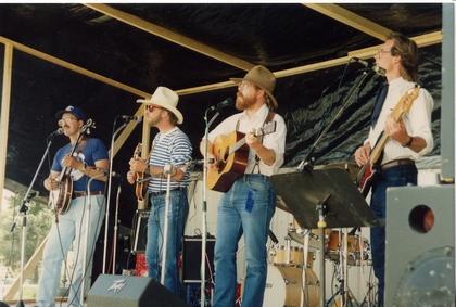 1987 - Slim Pickens