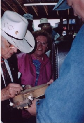 1995 - Bill Monroe