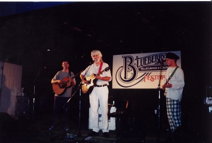 1997 - John McEuen (Nitty Gritty Dirt Band)
