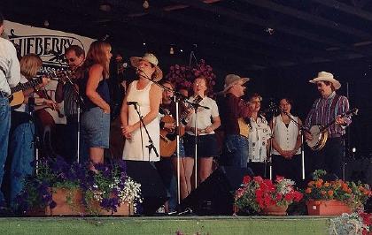 1998 - Gospel Hour