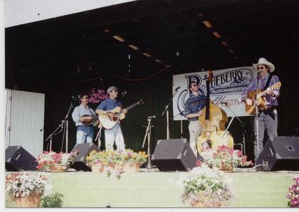 1998 - Front Range