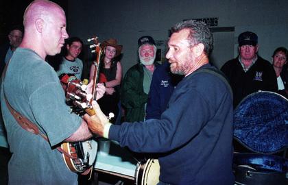 1998 - Jamming