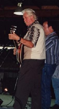 1998 - J.D. Crowe