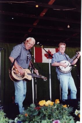 2000 - LeRoy Mack & Craig Korth