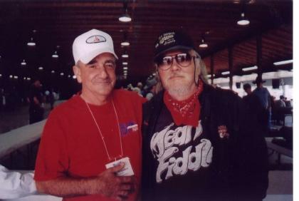 2000 - Ralph & Dick Damron