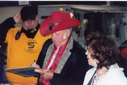 2002 - Jimmy Martin