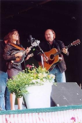 2002 - Rhonda Vincent
