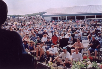 2003 - The year of the hot bluegrass