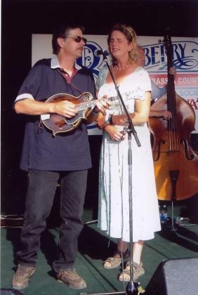2004 - Bill Lopushinsky & Jenny Lester