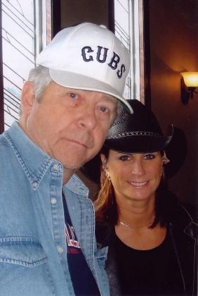 2004 - Norm Sliter & Terri Clark