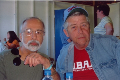 2004 - Roland White & Norm Sliter