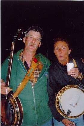 2005 - Banjo Buddies
