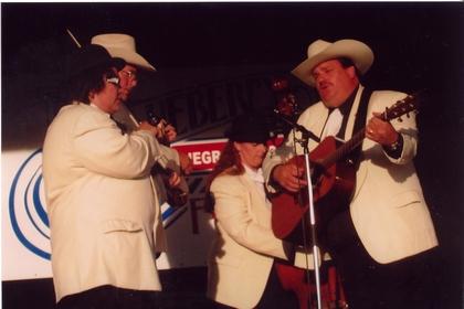 2005 - Birch Mountain Band